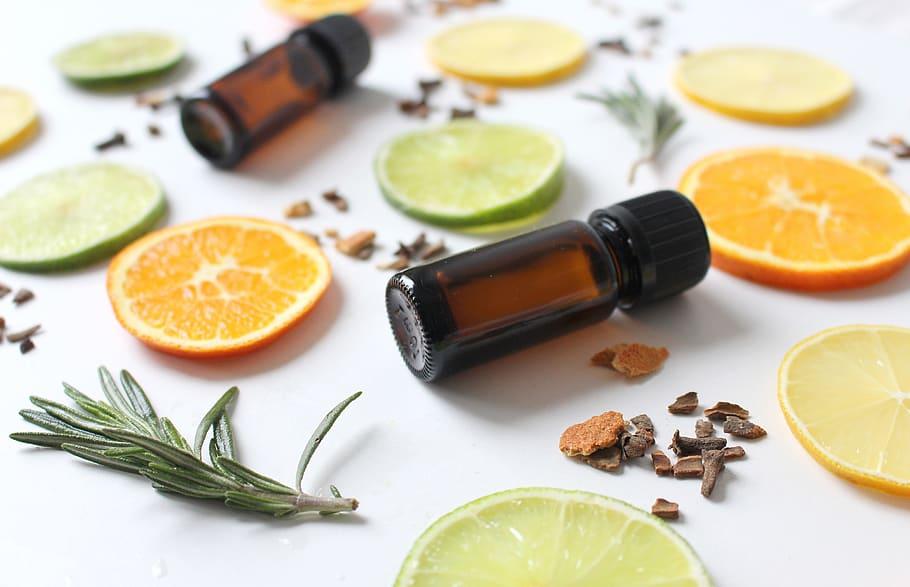 înfășurarea cu uleiuri esențiale din varicoză)